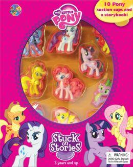 My Little Pony Stuck on Stories