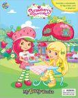 Strawberry Shortcake My Busy Books