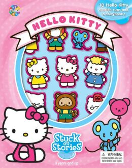 Hello Kitty Stuck on Stories