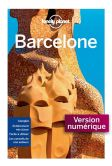 Book Cover Image. Title: Barcelone 9ed, Author: Planet LONELY