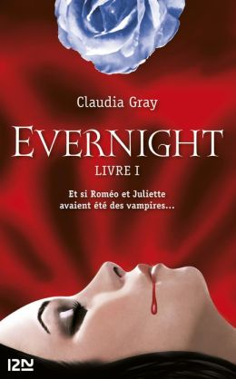 Evernight tome 1
