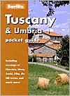 Berlitz Pocket Guide: Tuscany & Umbria (1999)