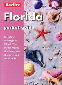 Berlitz Pocket Guide Florida