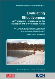 Evaluating Effectiveness: A Framework for Assessing Management of Protected Areas