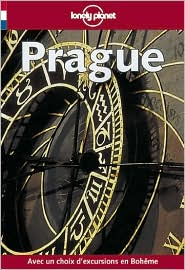Prague (Lonely Planet French-language Guides Series)