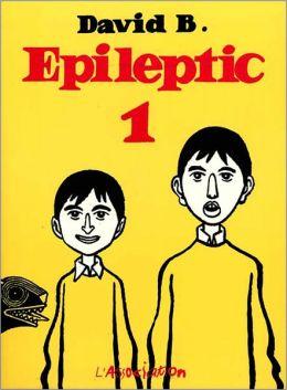 Epileptic Book 1