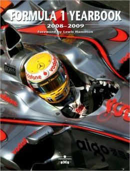 Formula One Yearbook 2008 - 2009