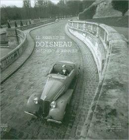 Le Renault de Doisneau