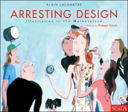 Arresting Design: Illustration in the Market Place