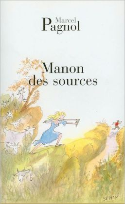 Manon des sources (Fortunio Series #6)