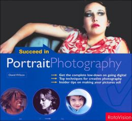 Succeed in Portrait Photography