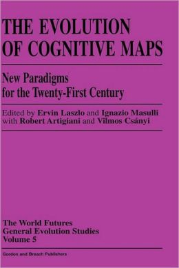Evolution Of Cognitive Maps