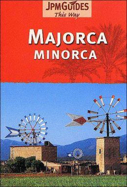 This Way: Majorca and Minorca