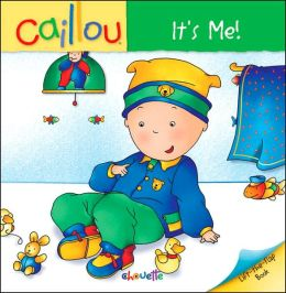 Caillou: It's Me!