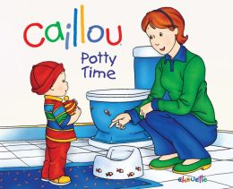 Caillou: Potty Time