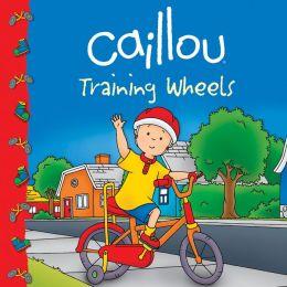 Caillou: Training Wheels
