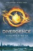 Book Cover Image. Title: Divergence - 1, Author: Veronica Roth