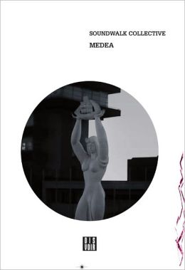 Soundwalk Collective: Medea: Zag Zig Series