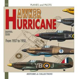 Hawker Hurricane: From 1935 to 1945