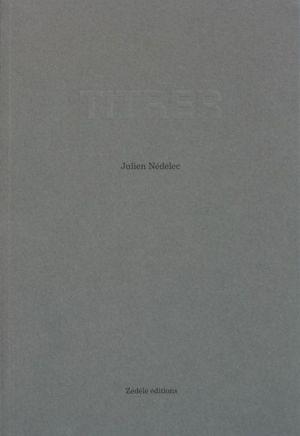 Julien Nedelec: To Title