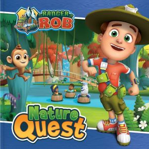 Ranger Rob: Nature Quest
