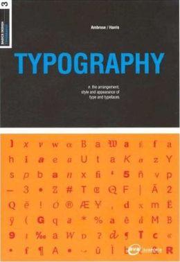 Basic Design: Typography