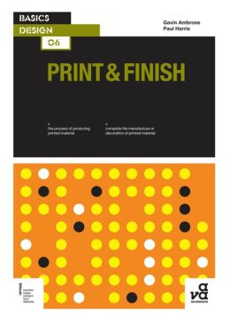 Basic design 6: Print and Finish