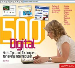 500 Digital Hints for Every Internet User