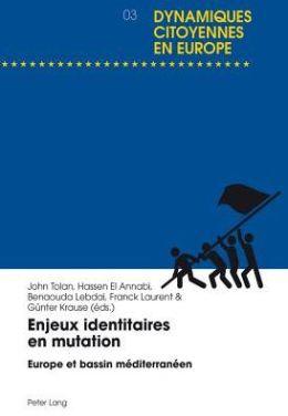 Enjeux identitaires en mutation : Europe et bassin mm