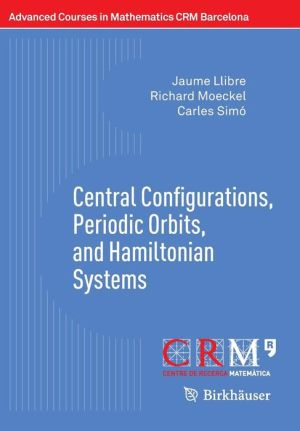 Central Configurations, Periodic Orbits, and Hamiltonian Systems