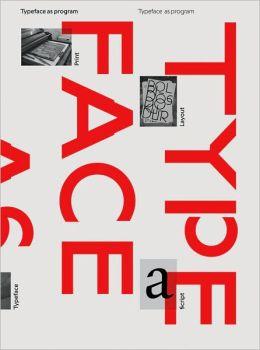 ECAL: Typeface as Program