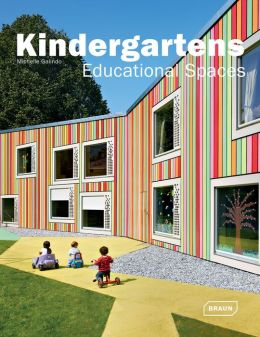 Kindergartens - Educational Spaces