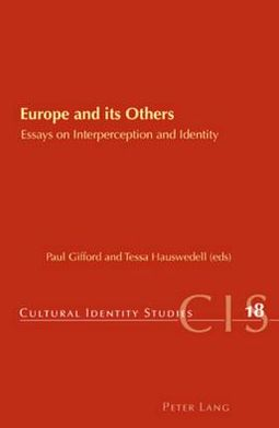Europe and Its Others: Essays on Interperception and Identity