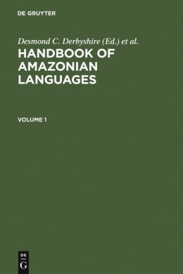 HandBook of Amazonian Lanquaqes