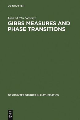Gibbs Measures and Phase Transitions