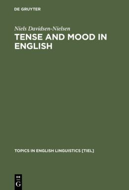 Tense and Mood in English: A Comparison with Danish