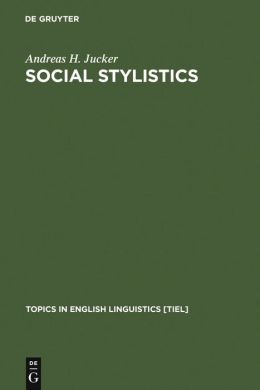 Social Stylistics: Syntactic Variations in British Newspapers