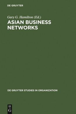 Asian Business Networks