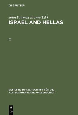 Israel and Hellas