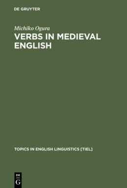 Verbs in Medieval English: Difference in Verb Choice in Verse and Prose