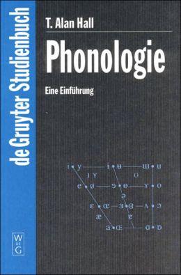 Phonologie: Eine Einfuhrung