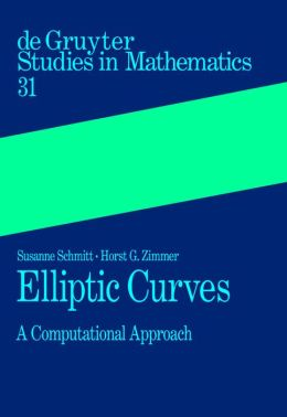 Elliptic Curves - A Computational Approach