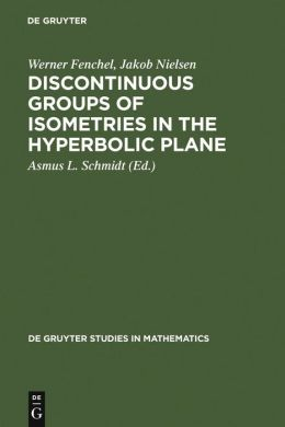 Discontinous Groups of Isometries