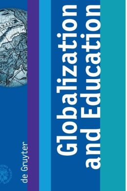 Globalization and Education: Proceedings of the Joint Working Group, The Pontifical Academy of Sciences, The Pontifical Academy of Social Sciences, 19 - 17 November 2005, Casino Pio IV