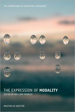 The Expression of Modality