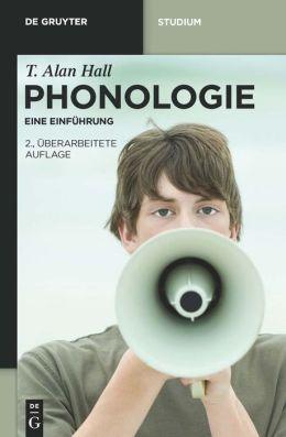Phonologie : Eine Einfuhrung