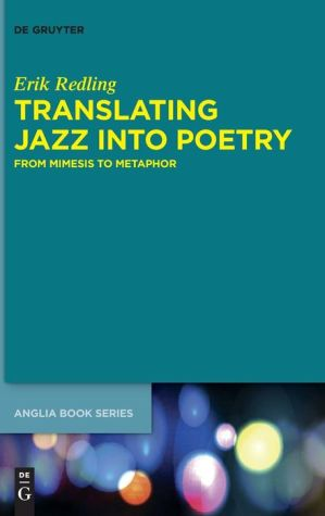 Translating Jazz Into Poetry