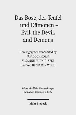 Das Bose, der Teufel und Damonen - Evil, the Devil, and Demons