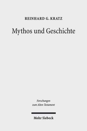 Mythos und Geschichte: Kleine Schriften III