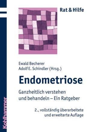 Endometriose: Rat und Hilfe für Betroffene und Angehörige